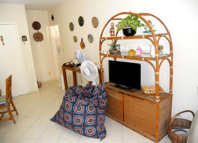 Apartamento a Venda no bairro Pitangueiras - Guaruja, SP - Ref: DA40481