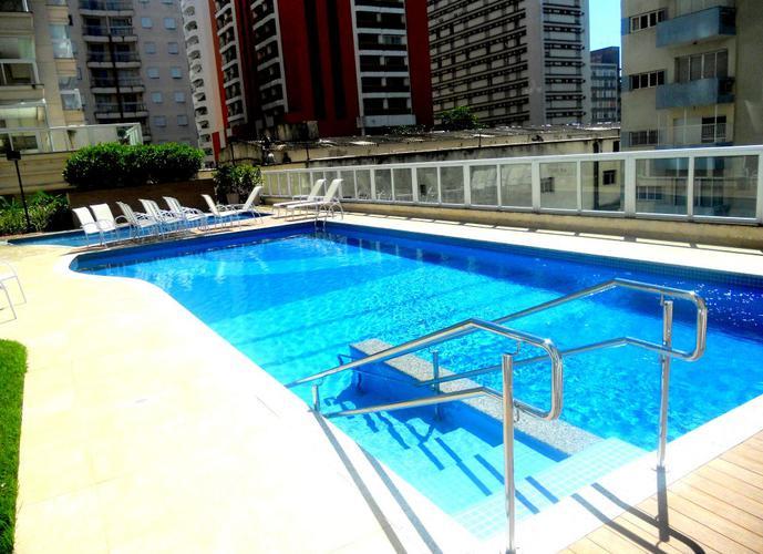 Apartamento a Venda no bairro Pitangueiras - Guaruja, SP - Ref: DA53566