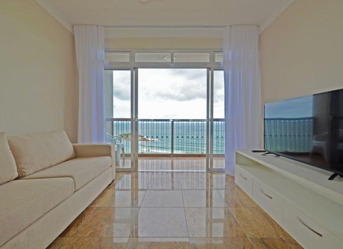 Apartamento a Venda no bairro Pitangueiras - Guaruja, SP - Ref: DA59355