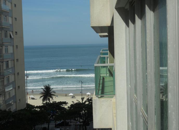 Apartamento a Venda no bairro Pitangueiras - Guaruja, SP - Ref: DA37089