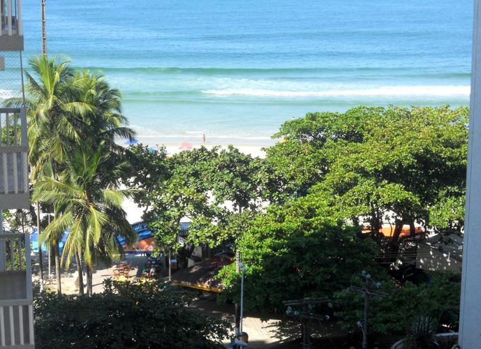 Apartamento a Venda no bairro Pitangueiras - Guaruja, SP - Ref: DA81797