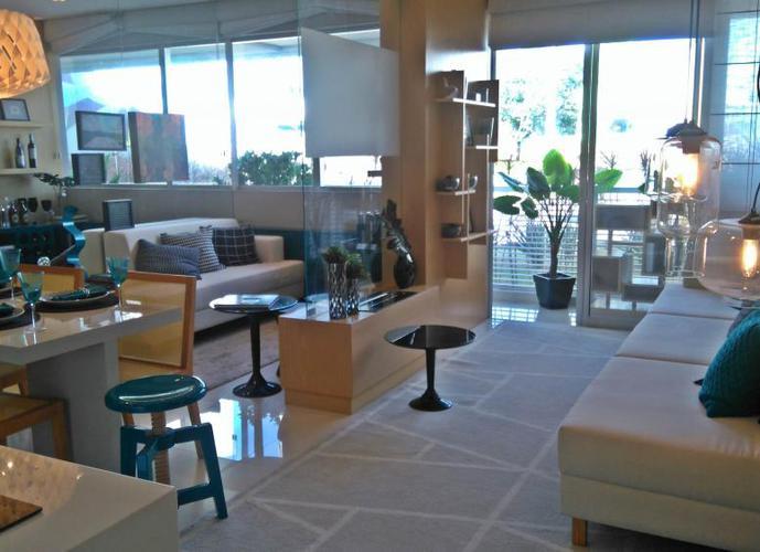 Apartamento em Osasco - Flat a Venda no bairro Centro - Osasco, SP - Ref: AP64213