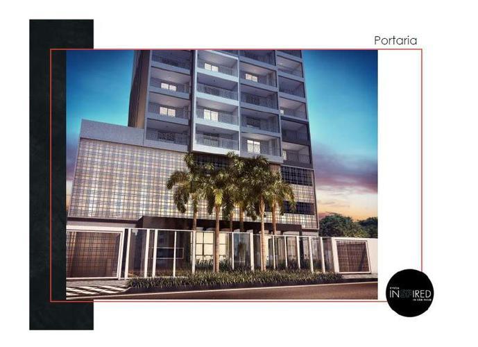 Inspired By Cyrela - Apartamento a Venda no bairro Bela Vista - São Paulo, SP - Ref: AP07017