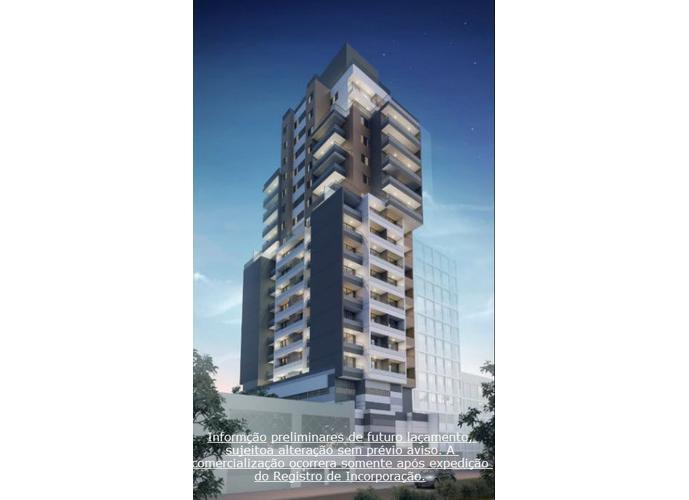 Apartamento no Centro de SP - Studio em Lançamentos no bairro Bela Vista - São Paulo, SP - Ref: AP80409