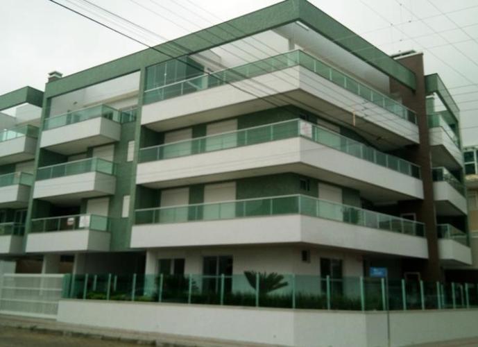 Apartamento no Brezza di Mare - Apartamento a Venda no bairro Canto Grande - Bombinhas, SC - Ref: MI69138