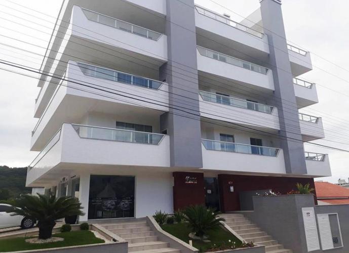 Residencial Laura - Apartamento a Venda no bairro Bombas - Bombinhas, SC - Ref: MI41076