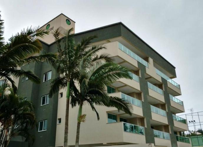 Residencial Maria Augusta - Apartamento a Venda no bairro Bombas - Bombinhas, SC - Ref: MI14646