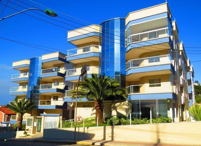 Apto mobiliado com 2 suítes! - Apartamento a Venda no bairro Centro - Bombinhas, SC - Ref: MI62478