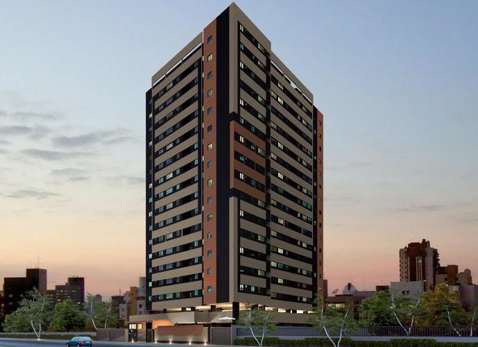 PREMIATTO RESIDENCE - Apartamento em Lançamentos no bairro Pitanguinha - Maceio, AL - Ref: RI75072