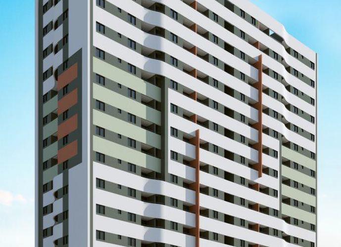 J Leal – Lançamento - Apartamento em Lançamentos no bairro Farol - Maceio, AL - Ref: RI54887