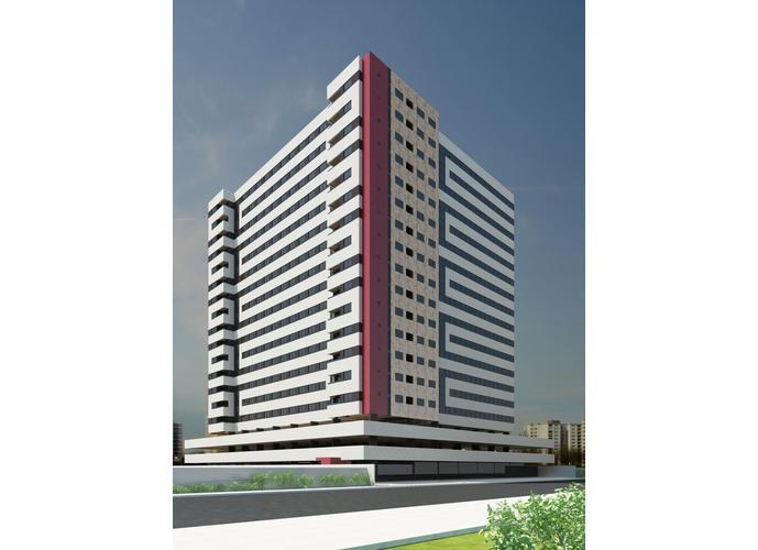 Vila Passione - Empreendimento - Apartamentos em Lançamentos no bairro Jatiuca - Maceio, AL - Ref: RI88792
