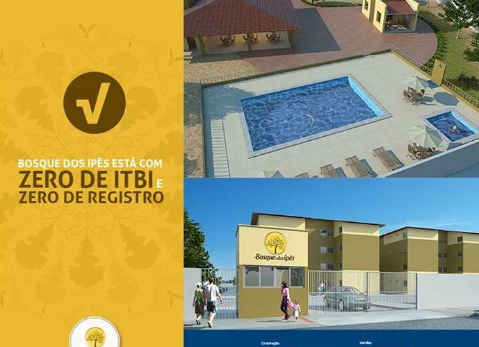 Bosque dos Ipês - Empreendimento - Apartamentos em Lançamentos no bairro Benedito Bentes - Maceio, AL - Ref: BDY777