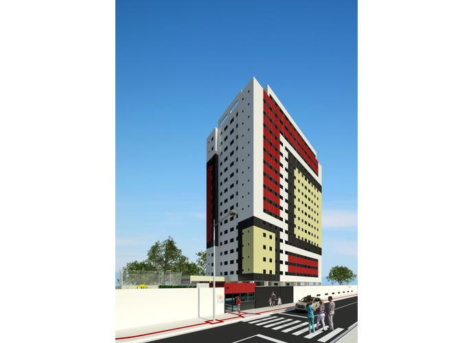 Edificio Vista da Lagoa I - Empreendimento - Apartamentos em Lançamentos no bairro Pinheiro - Maceio, AL - Ref: EVL020301