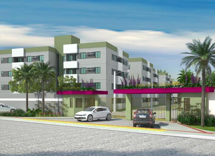 Reserva do Parque - Santa Amélia - Apartamento em Lançamentos no bairro Santa Amelia - Maceio, AL - Ref: RPA0203