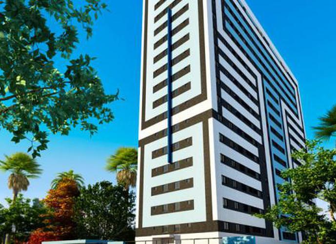 Edf. Bremen - Empreendimento - Apartamentos em Lançamentos no bairro Gruta - Maceio, AL - Ref: EBR0302