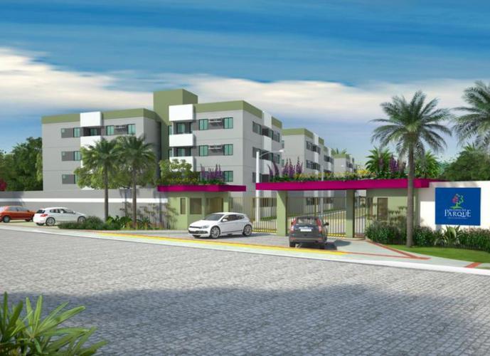 Reserva do Parque - Santa Amélia - Apartamento em Lançamentos no bairro Santa Amelia - Maceio, AL - Ref: RPS0200