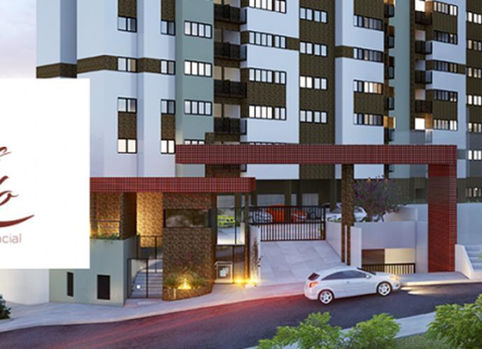 Parque Gonçalves Ledo - Farol - Apartamento em Lançamentos no bairro Farol - Maceio, AL - Ref: RPGL777