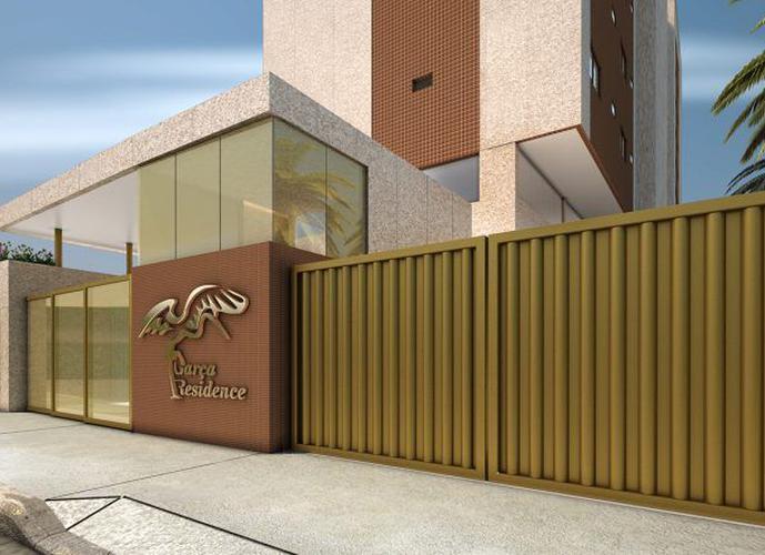 Garça Residence - Apartamento em Lançamentos no bairro Garça Torta - Maceio, AL - Ref: GRWR