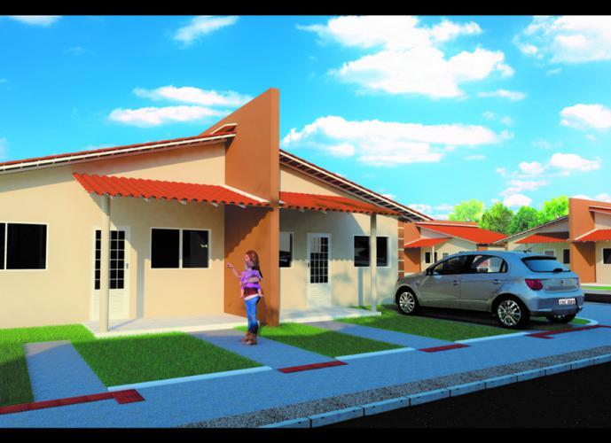Residencial Reserva do Alto - Casa em Condomínio em Lançamentos no bairro Cidade Universitaria - Maceio, AL - Ref: RDA777