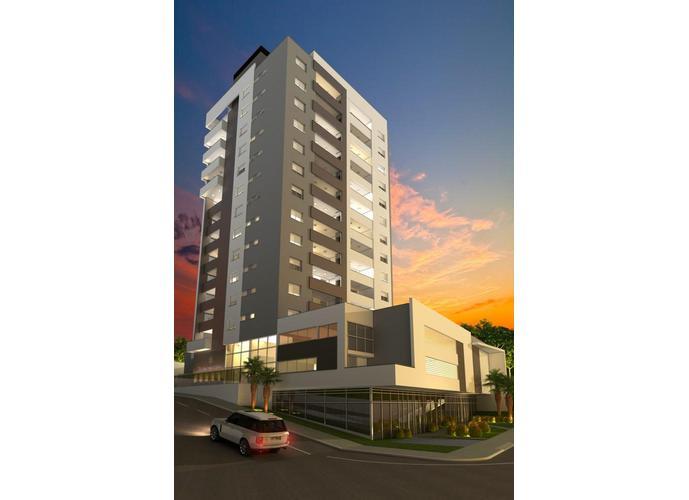 Intersection - Apartamento Alto Padrão a Venda no bairro Jardim do Shopping - Caxias do Sul, RS - Ref: 3S06414