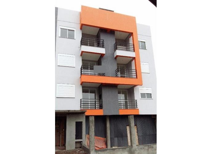 Residencial cirrus - Apartamento a Venda no bairro Cinquentenario - Caxias do Sul, RS - Ref: 3S77933