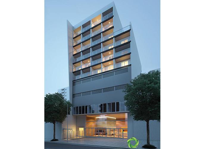 Apartamento a Venda no bairro Centro - Caxias do Sul, RS - Ref: 3S97487