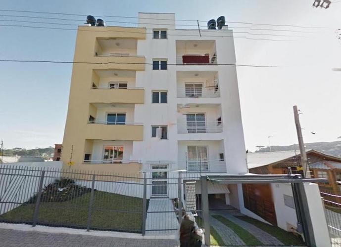Apartamento Alto Padrão a Venda no bairro Treviso - Caxias do Sul, RS - Ref: 3S64807