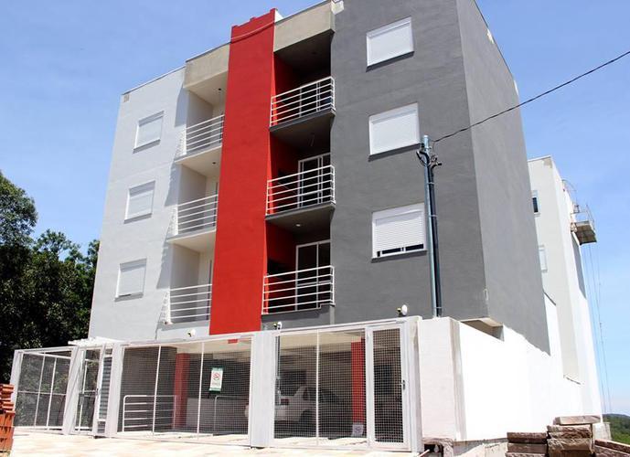 SOLARIUM DEL VALE - Apartamento a Venda no bairro Desvio Rizzo - Caxias do Sul, RS - Ref: 3S17996