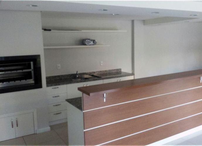 Res Bela cita - Apartamento a Venda no bairro Pio X - Caxias do Sul, RS - Ref: 3S21840
