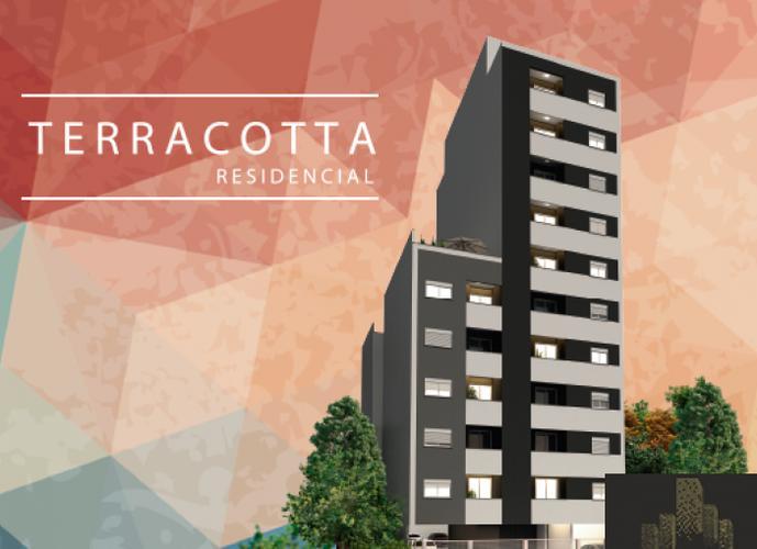 Res Terra cota - Apartamento a Venda no bairro Universitário - Caxias do Sul, RS - Ref: 3S26277