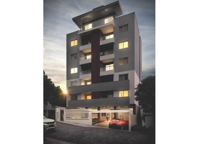 RESIDENCIAL BELO MONTE - Apartamento a Venda no bairro Desvio Rizzo - Caxias do Sul, RS - Ref: 3S27049