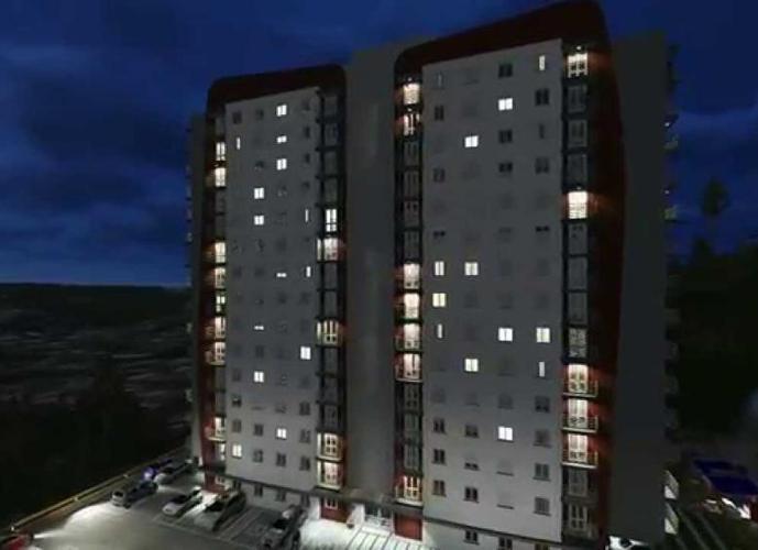 UP residencial  UCS - Apartamento a Venda no bairro Petropolis - Caxias do Sul, RS - Ref: 3S22781