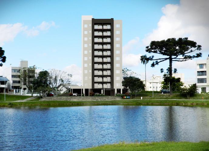 Residencial trilatero - Apartamento a Venda no bairro Desvio Rizzo - Caxias do Sul, RS - Ref: 3S31758