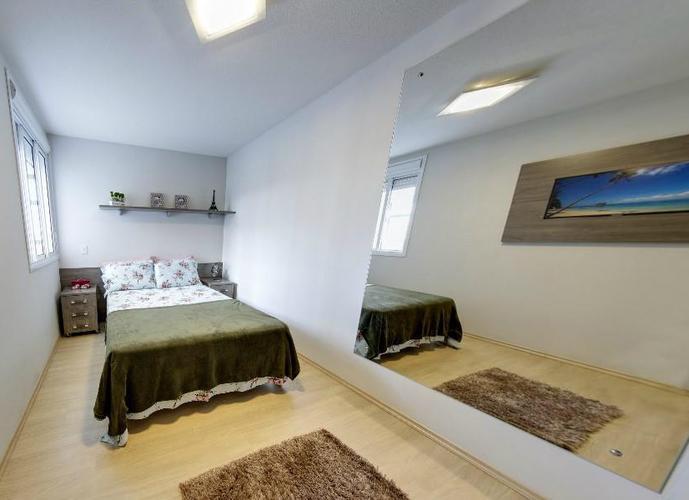 RESIDENCIAL SPAZIO TANGARÁS - Apartamento a Venda no bairro Colina do Sol - Caxias do Sul, RS - Ref: 3S01083