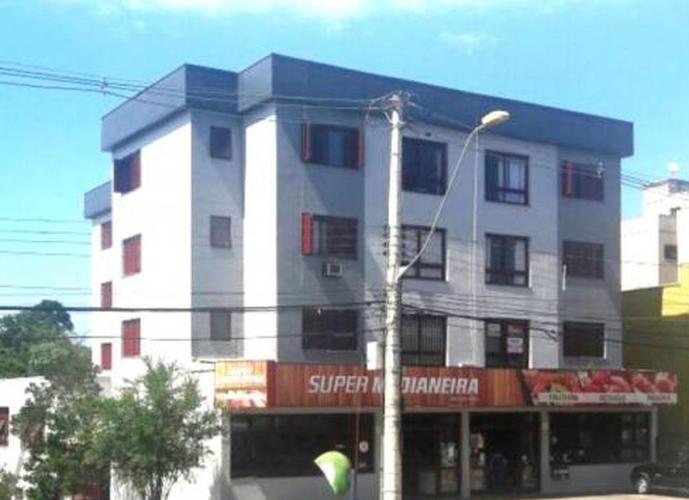 ED Lucindo Boff - Apartamento a Venda no bairro Medianeira - Caxias do Sul, RS - Ref: 3S00469