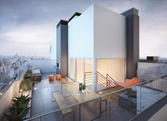 Residencial Urb - Apartamento a Venda no bairro Lurdes - Caxias do Sul, RS - Ref: 3S74864