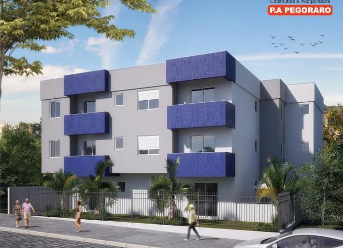 Residencial - Apartamento a Venda no bairro Kayser - Caxias do Sul, RS - Ref: 3S72718