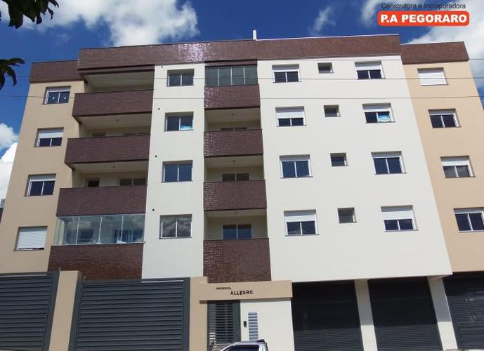 RES TELLUS - Apartamento a Venda no bairro Kayser - Caxias do Sul, RS - Ref: 3S32825