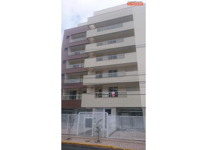 Residencial Acordes - Apartamento a Venda no bairro Rio Branco - Caxias do Sul, RS - Ref: 3S19641