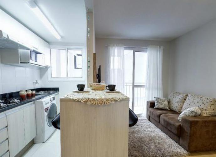 RESIDENCIAL SPAZIO TANGARÁS - Apartamento a Venda no bairro Colina do Sol - Caxias do Sul, RS - Ref: 3S93409