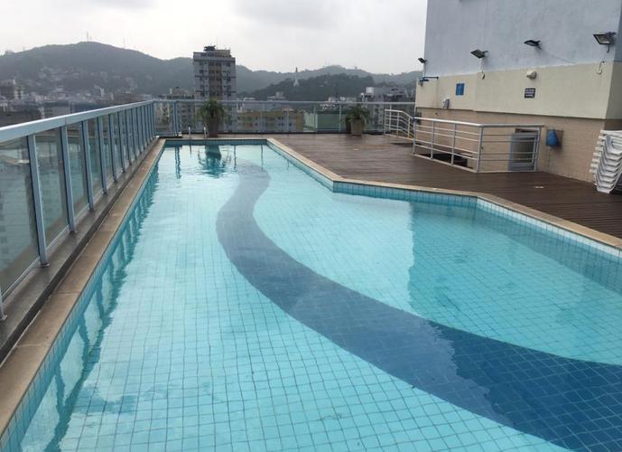 Apartamento com 1 quarto em Icaraí Golden Style - Apartamento a Venda no bairro Icaraí - Niterói, RJ - Ref: WA05077
