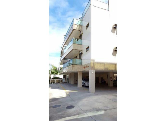 Apartamento a Venda no bairro Recreio dos Bandeirantes - Rio de Janeiro, RJ - Ref: WA31469