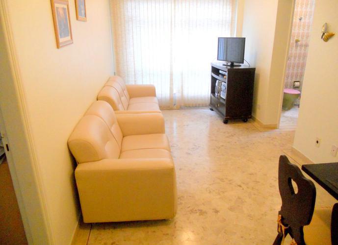 Apartamento a Venda no bairro Pitangueiras - Guaruja, SP - Ref: DA72034