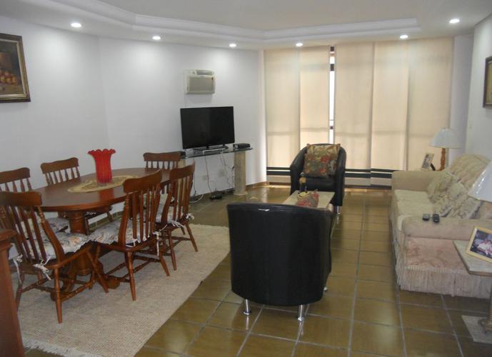 Apartamento a Venda no bairro Pitangueiras - Guaruja, SP - Ref: DA45649