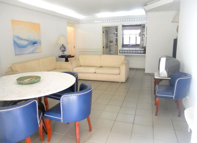 Apartamento a Venda no bairro Pitangueiras - Guaruja, SP - Ref: DA02658