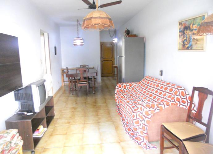 Apartamento a Venda no bairro Pitangueiras - Guaruja, SP - Ref: DA27270