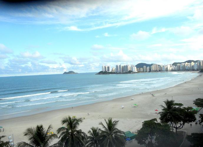 Apartamento a Venda no bairro Pitangueiras - Guaruja, SP - Ref: DA74772