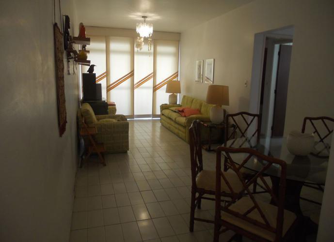 Apartamento a Venda no bairro Pitangueiras - Guaruja, SP - Ref: DA21864
