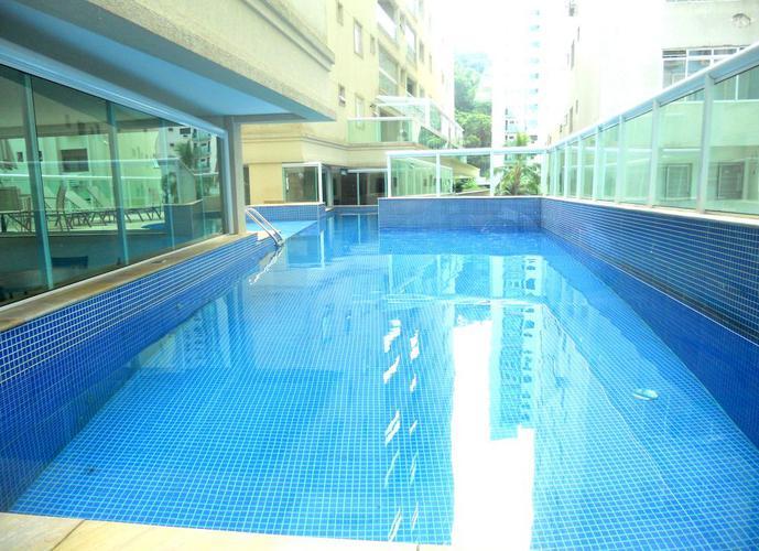 Apartamento a Venda no bairro Pitangueiras - Guaruja, SP - Ref: DA63990