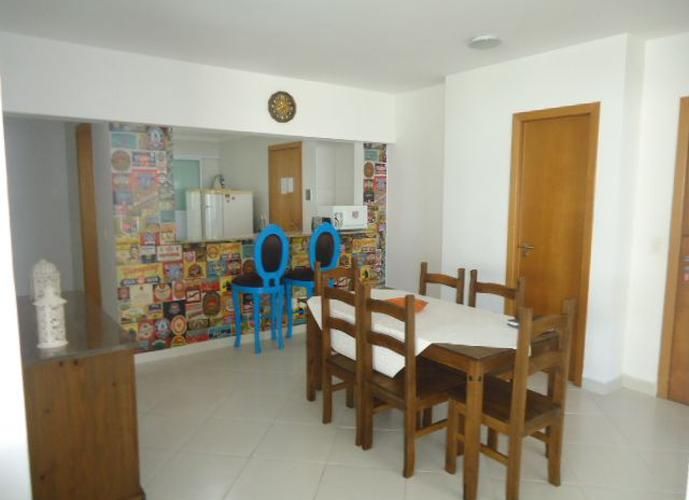Apartamento a Venda no bairro Astúrias - Guaruja, SP - Ref: DA39294